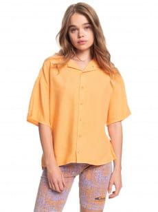 Женская рубашка с коротким рукавом Surf Camp