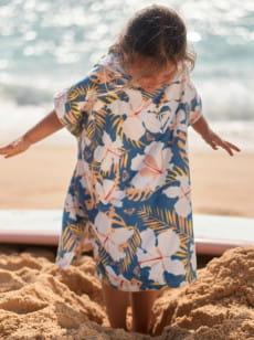 Детское полотенце-пончо Stay Magical 2-7