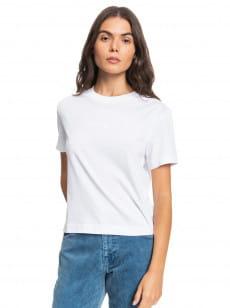 Мультиколор женская футболка quiksilver womens