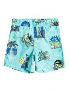 """Детские плавательные шорты Island Pulse 12"""" 2-7"""