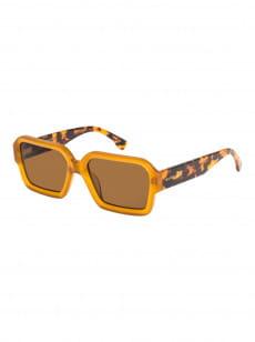 Коричневый мужские солнцезащитные очки monitor