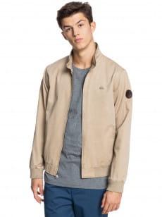 Бежевый мужская куртка kokotia ringtone