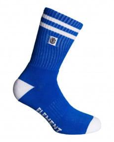 Голубые мужские носки clearsights