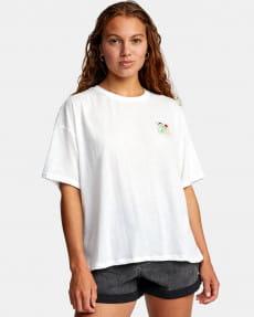 Женская футболка Bailey Elder Oasis