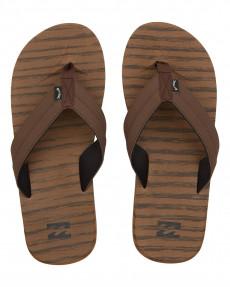 Бирюзовые мужские сандалии all day impact texture