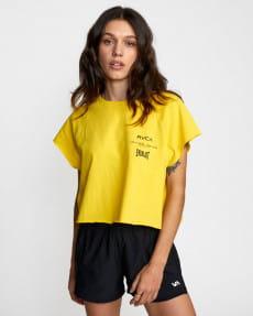 Женская футболка без рукавов Everlast Raglan Muscle