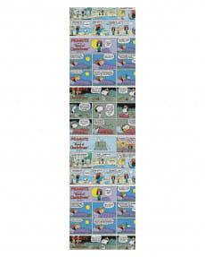 Шкурка для скейтборда Peanuts Comic