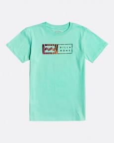 Детская футболка Inversed