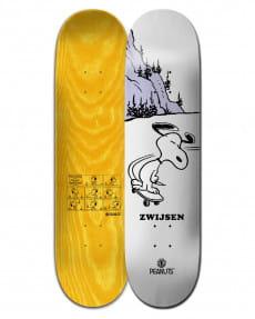 """Дека для скейтборда Peanuts Snoopy x Nyjah 8.125"""""""