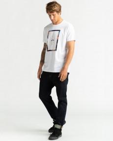 Мужская футболка Tucked
