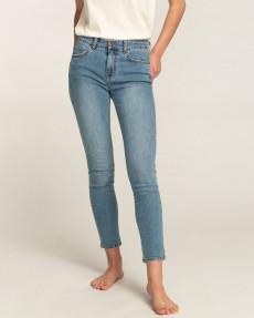 Женские джинсы с высокой талией Shore Line