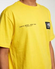 Мужская футболка Everlast x RVCA