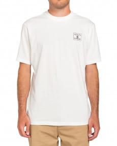 Белый футболка peanuts page
