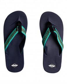 Бирюзовые мужские сандалии all day impact
