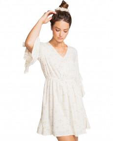 Женское мини платье Love Light
