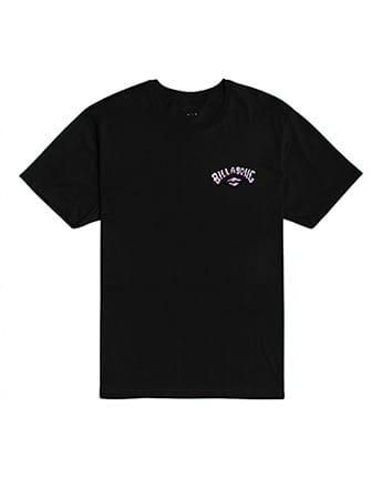 Черный мужская футболка gang of gangs