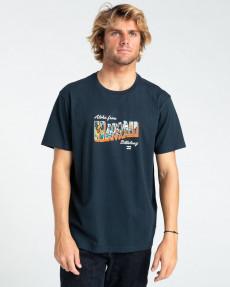 Мужская футболка Greetings