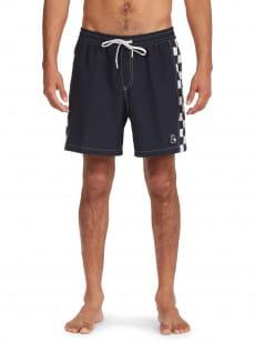 """Голубой мужские плавательные шорты dna checker arch 17"""""""