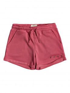Розовые детские спортивные шорты be my life a 4-16