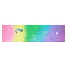 Синий шкурка для скейтборда юнион unicorn