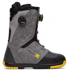 Серые мужские сноубордические ботинки control