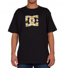 Мужская футболка DC x Bob's Burgers Fill