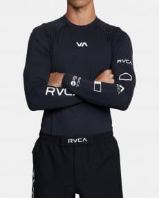 Мужской рашгард VA Sport
