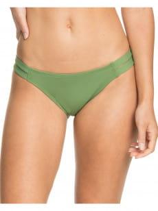 Зеленые женские плавки beach classics