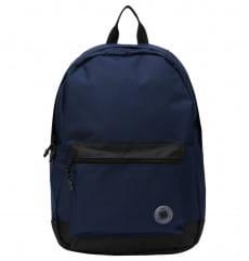 Синий рюкзак среднего размера nickel 20l