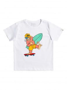 Детская футболка Trust The Sun 2-7