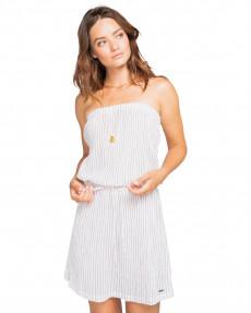Женское пляжное платье без лямок Far Away