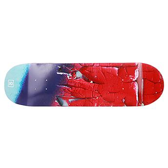 "Дека для скейтборда Юнион ""Wall"" размер 8.25 x 31.875"