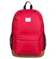 Синий рюкзак среднего размера backsider core 18.5l