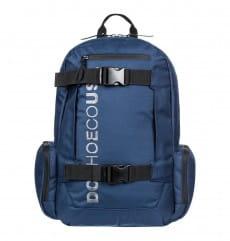 Синий рюкзак среднего размера chalkers 26l