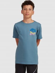 Детская футболка Island Pulse 8-16