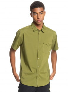 Мужская рубашка с коротким рукавом Doldrums