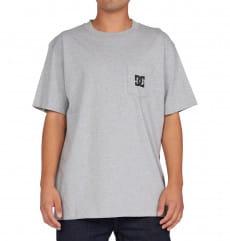 Мужская футболка с карманом Star Pocket
