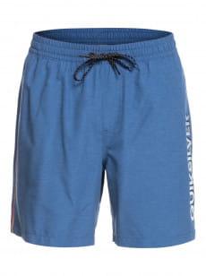 """Голубой мужские плавательные шорты vert 15"""""""