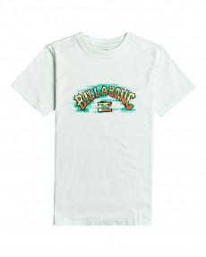 Детская футболка Arch Crayon