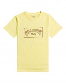 Детская футболка Arch Boy