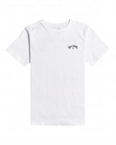Детская футболка Arch Wave
