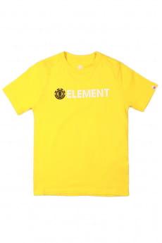 Детская футболка с короткими рукавами Blazin