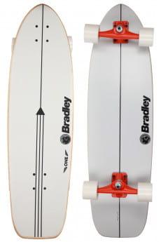 Скейтборд One