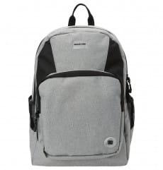 Серый рюкзак locker 3 23l