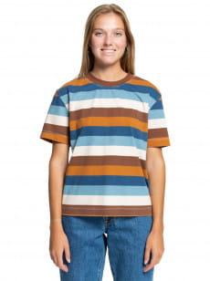 Мультиколор футболка colourway trip