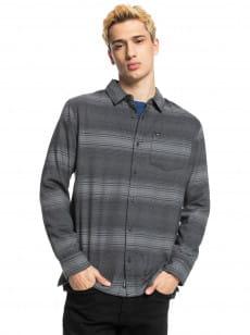 Серый рубашка с длинным рукавом ancil
