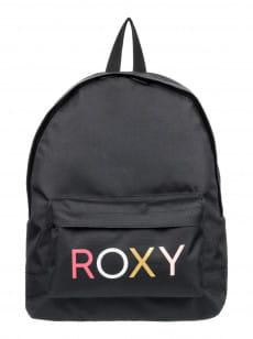 Черный рюкзак sugar babylogo 16l
