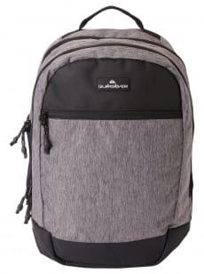 Серый рюкзак schoolie 30l