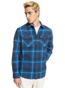 Рубашка с длинным рукавом Draymen