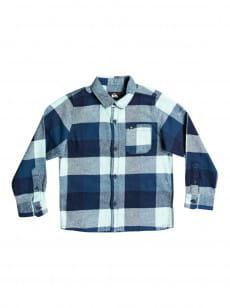 Детская рубашка с длинным рукавом Motherfly 2-7